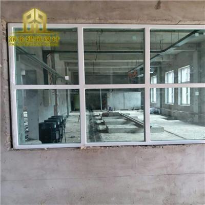 防爆窗是有防爆性能的钢窗