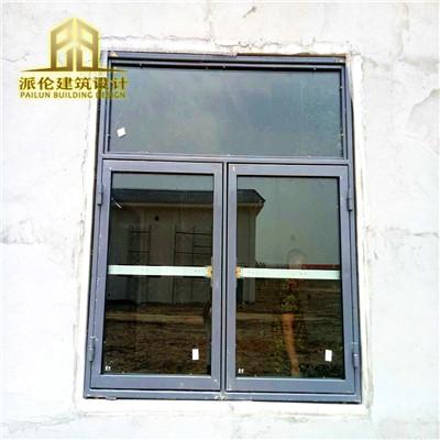 防爆窗使用起来更加的实用和美观