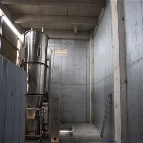 化工厂抗爆墙导热系数低、热性能好