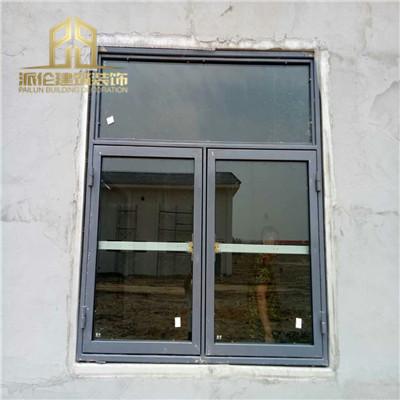 钢质防爆窗