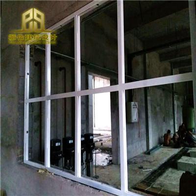 防爆窗产品性能达到高层建筑的设计,施工标准