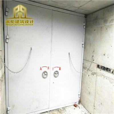 派伦抗爆门深圳硐室隧道抗爆门设计规范