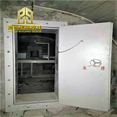 隧道防护门
