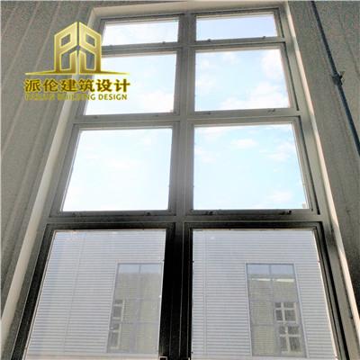 沧州旭阳化工建筑与派伦泄爆门窗厂家达成合作伙伴