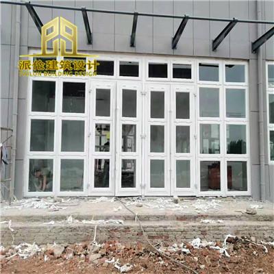 甘肃兰州新区检验中心安装派伦泄爆门
