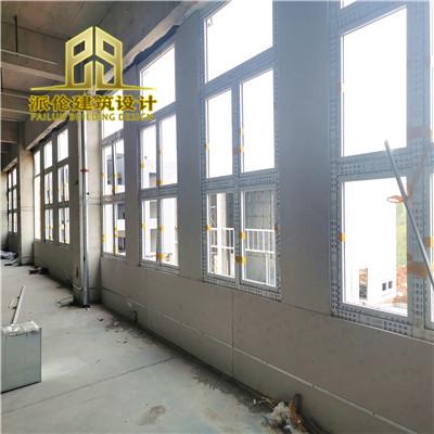 中利十九局集团云桂铁路YGZQ-4项目部安装防爆窗